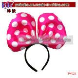 Venda del pelo de la venda de los accesorios del pelo del regalo de la promoción (P4023