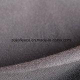 Hilado paño grueso y suave de la tela con 1 lateral Burshed