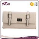 小さいPUの革財布、最新のデザインの女の子の豪華な札入れ