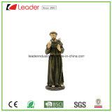 Декоративный Figurine St. Michae Polyresin для домашнего украшения и вероисповедной статуи