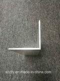 10X10 aux profils en forme de L de cornière d'extrusion en aluminium procurable de 90X90mm