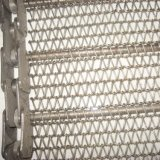 金属のコンベヤーベルトの金網