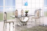 결혼식 가구를 위한 B8045 금 의자