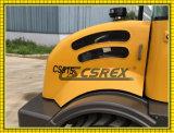 Carregadores articulados compatos da roda do Ce 1.5ton Csrex