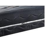 Colchón de resorte usado barato de las bases de cucheta para la venta