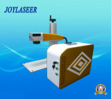 Bewegliche CO2 Laser-Gravierfräsmaschine