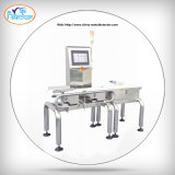 Машина Checkweighing для еды и индустрии Parmaceutical