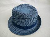 Cappello della fedora di colore della miscela