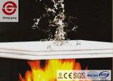 Panneau de mur d'oxyde de plaque/magnésium de magnésie/panneau en verre de magnésium