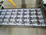 Machine de conditionnement d'étanchéité à l'emballage automatique avec blister en PVC