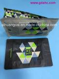 最下および側面のガセットのプラスチックアルミニウム食糧袋の粉乳