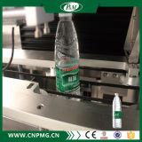 Maquinaria de etiquetado de empaquetado de la funda del encogimiento de dos pistas