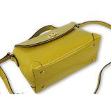 2016 vari disegni classici di colori dei sacchetti della traversa del Tote per gli accessori delle donne