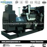Generatore industriale, generatore diesel con il motore di Deutz, silenzioso eccellente