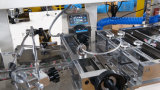 기계를 만드는 kHz250 PVC 수축 소매 레이블
