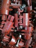 accoppiatore fisso poco costoso del morsetto di tubo dell'armatura di prezzi 0.85kg-1.1kg