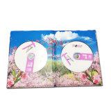 Impression offset Boite CD en carton personnalisé