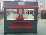 tagliatrice capa di viaggio idraulica 30t/pressa capa di viaggio idraulica di taglio