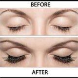 2017 Nouvelle conception de cosmétiques Curly False Eyelash