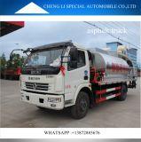 최신 판매 판매를 위한 작은 아스팔트 물뿌리개 스프레더 디스트리뷰터 트럭