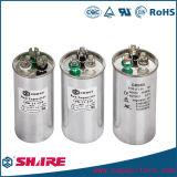 Cbb65 condicionador de ar do capacitor 450V 30UF 35UF 40UF 45UF 50UF 55UF 60UF e capacitor do refrigerador