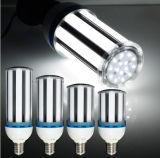 Lámpara impermeable del maíz del nuevo grado E27 LED del diseño 360