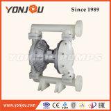 압축 공기를 넣은 기름 펌프/공기에 의하여 운영하는 격막 펌프 (QBY)