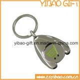 매매 (YB-MK-10)를 위한 가장 싼 트롤리 동전 열쇠 고리