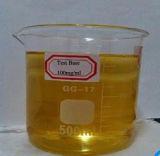 Suspension stéroïde demi-complète 100mg/Ml d'essai de solution de pétrole
