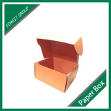 Orange Farben-Drucken-Sammelpack-Verpacken