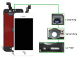 De originele Kwaliteit renoveerde het Mobiele Scherm LCD van de Aanraking van de Telefoon voor iPhone 6 Vervanging