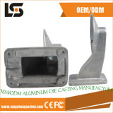 Aluminium Druckguss-Anschluss für Sicherheit CCTV-Kamera