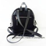 De In het groot Manier van China Dame Canvas Backpack (nmdk-061403)