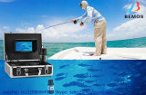 "20m/50m 7 "" LCD水中釣カメラシステム及び鋭いCCD釣カメラDVR"