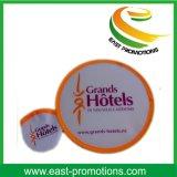 Promoção Customized Logotipo Logotipo Tecido Dog Frisbee