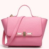 Il nuovo disegno traversa la borsa volando per le ragazze che incontrano i sacchetti della borsa dell'unità di elaborazione di datazione