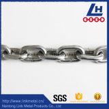 AISI316ステンレス鋼のリンク・チェーンの標準日本語