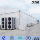 Type debout d'étage dispositif climatique pour la tente de mur de PVC/ABS/Glass