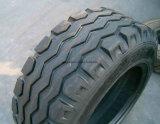 Neumáticos agrícolas del diagonal del acoplado de la maquinaria de granja Imp01 12.5/80-18