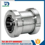 Valvole di ritenuta igieniche dell'acciaio inossidabile Ss316L
