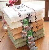 Cucina 100% del cotone 100g o tovagliolo di tè poco costosa