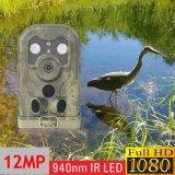 12MP 1080P Nachtsicht-wilde Winkel-Hinterkamera