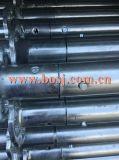 Rodillo del tablón del andamio de Ringlock de la alta calidad que forma la cadena de producción de máquina Malasia