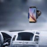 Titular del transmisor inalámbrico cargador de coche para Samsung Galaxy S7