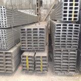 De Straal van het Kanaal Steel/U van U JIS van de Fabriek van het Profiel