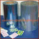 Bunter steifer Plastik-Belüftung-Blatt-Möbel-VakuumThermoforming Belüftung-Film