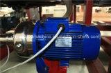 Automatische Bottelende het Vullen van het Drinkwater Apparatuur met PLC Controle