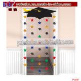 O partido fornece as varinhas da flâmula das decorações do partido (P4099)