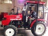 前部ローダーとかバックホウまたはすき合うCE/Coc/EPAの証明書が付いているHuaxiaの工場25-75HP 4WD農業機械