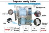 Programmierbare Temperatur-Feuchtigkeits-Stabilitäts-Prüfungs-Räume